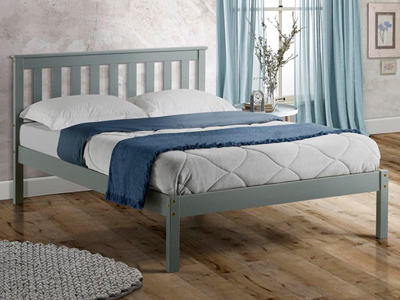 Birlea Denver  Wooden Bed