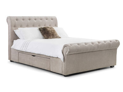 Julian Bowen Ravello  Storage Bed